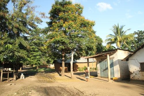Matipwili, Tanzania